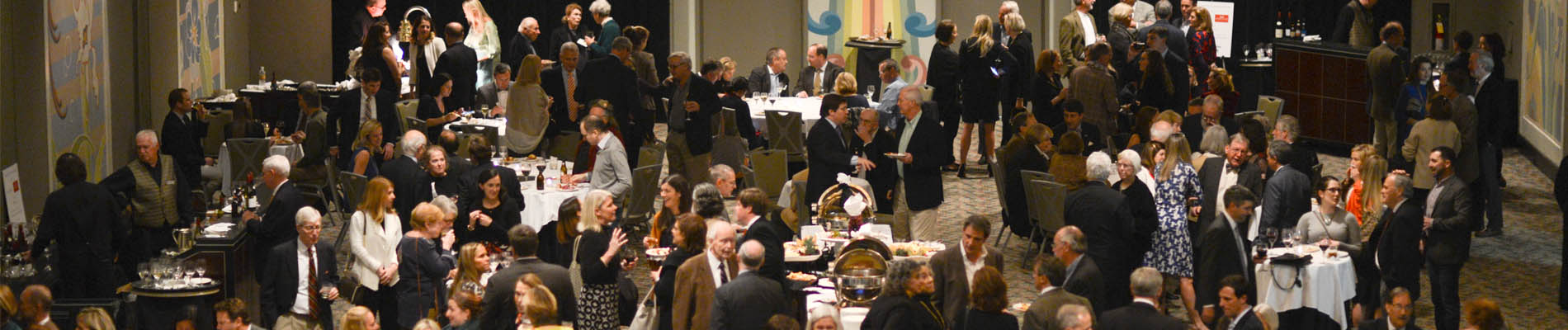 Sponsor An Event Preservation Society of Charleston
