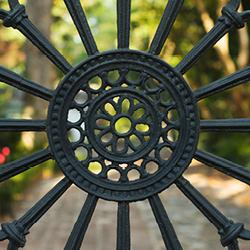 Enduring Traditions: Ironwork of the Holy City Walking Tour